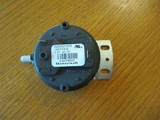 NEW Honeywell furnace hvac vacuum air pressure switch E2074501 IS20252-5315