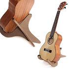 Holz Halter Gitarrenständer faltbarer für Gitarre Ukulele Mandoline Banjo Violin