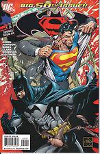 SUPERMAN & BATMAN  N° 50  Albo in Americano