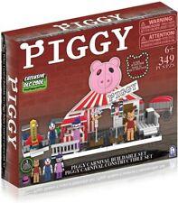 Piggy Deluxe Carnival Construction Set