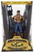 JOHN CENA WWE MATTEL ELITE WRESTLING FIGURE NEW BOXED BNIB