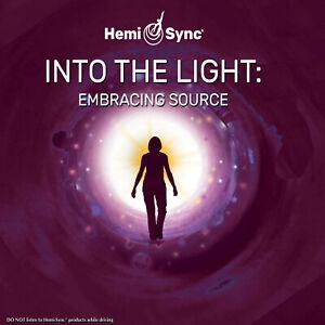 Into The Light: Exploring The Tunnel (2cd) Hemi Sync
