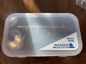 Master Airbrush Model S68
