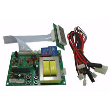 Hot JY-16 220V coin operated Timer Control Board power supply for coin acceptor