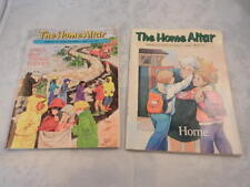 VINTAGE HOME ALTAR BOOKLETS MEDITATIONS FOR FAMILIES WITH CHILDREN 1994