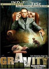 Gravity (DVD, 2006) - New