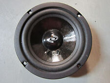 "NEW 5"" Woofer Speaker.Sealed MidRange.8 ohm.Five inch.PA.PRO Audio Replacement."