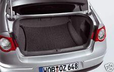 LUGGAGE CARGO NET CAR TRUNK STORAGE ORGANISER 100x30 VW PASSAT B5 B5 FL B6 B7 CC
