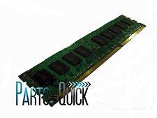 2GB DDR3 PC3-10600E 1333MHz Quanta STRATOS Motherboard ECC Unbuffered Memory RAM