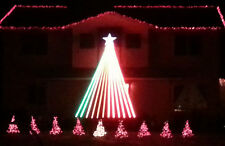 Light O Rama 12 CCR Sequence What Does the Fox Say Christmas