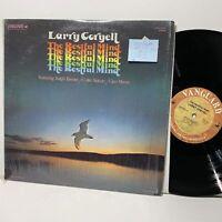Larry Coryell The Restful Mind Vanguard 79353 VG+/VG++ Jazz LP