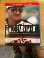 Dale Earnhardt : Defining Moments of a NASCAR Legend by Triumph Books Staff and