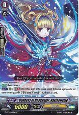 CARDFIGHT VANGUARD CARD: GODDESS OF HEADWATER, NAKISAWAME - G-BT11/058EN C