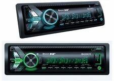 SONY MEX-N6001BD Autoradio mit Radio DAB VarioColor MP3 CD USB Bluetooth  NEU