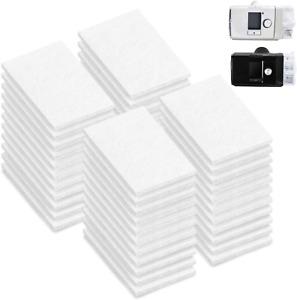 44 PCS CPAP Filters for Airsense 10, HEPA Filter for Resmed Airsense 10