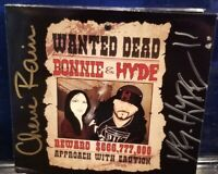 Mr. Hyde - Bonnie & Hyde CD necro undergound rap horrorcore celph titled and