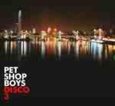 Pet Shop Boys - Disco 3 CD Parlophone