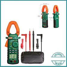Thsinde Tester Dc Voltage RMS Amp True Test Clamp Digital Meter AC Multimeter
