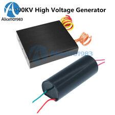 Dc 337v 6v To 400kv High Voltage Pulse Generator Ignition Boost Step Up Module