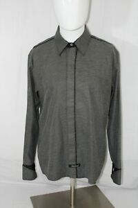 SCOTT WEILAND by ENGLISH LAUNDRY L Cotton/Poly L/S Shirt