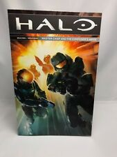 HALO - MASTER CHIEF & THE COMPOSER'S ABYSS - 94 page Graphic Novel Bungie