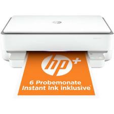 HP Envy 6020e All-in-One Tintenstrahl Multifunktionsdrucker Drucker Kopierer