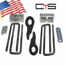 """Front 3"""" Rear 1.5""""  Lift Leveling Complete 07-11 Chevy/GMC 1500 Silverado Sierra"""