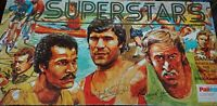 Palitoy Parker Superstars Board Game Vintage 1977