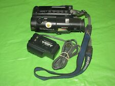 Sony Handycam CCD-TR94 Video 8mm Analog Camcorder - Record Transfer Watch Tapes
