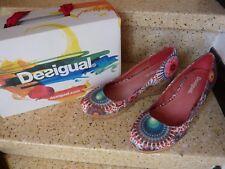 Chaussures DESIGUAL Très bon état