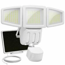 Solar Light, Motion Sensor light, Super Bright Waterproof Outdoor Security light