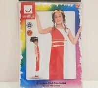 Grecian Girl Fancy Dress Costume