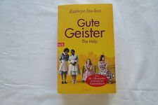 Stockett: Gute Geister - The help