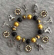 Boston Bruins Bracelet
