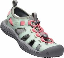 KEEN Solr 1024700 Outdoor Hiking Sport Everyday Sandals Shoes Womens All Sizes