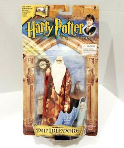 Headmaster Dumbledore Harry Potter Sorcerer's Stone Action Figure 2 Right Arms