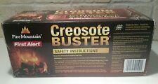 Pine Mountain Creosote Buster Safety Firelog, 1 Log