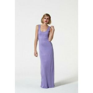 BETTY BASICS - Monaco Maxi Dress (BB405 - Apricot, Boysenberry, Bubblegum)