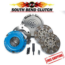 SouthBend Stage 3 Dual Disc Clutch Kit For 2001-Sept 2005 Duramax 6.6L LLY/LBZ