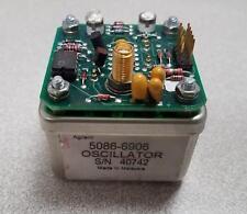 HP - Agilent - Keysight 5086-7906 (5086-6906) YIG Oscillator