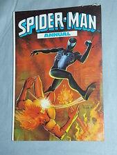 Marvel Grandreams SPIDER-MAN ANNUAL 1986 HC Hardcover