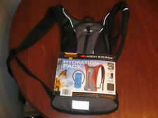 Vélo Hydratation Pack Vessie EVOC isolé 2 L