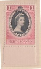 North Bornean British Colony & Territory Stamps