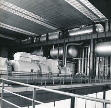 MONTEREAU c. 1960 - Centrale Thermique Seine et Marne - Div 11895