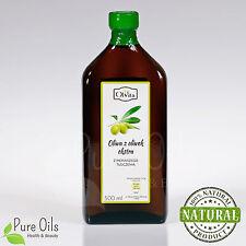 High Quality OLIVE OIL, Cold Pressed, Extra Virgin, Ol'Vita 500ml Oliwa z oliwek