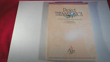 Project Thessalonica: Acts 29 Training for Churches Paperback – 2004