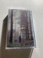 Taylor Swift Folklore Cassette Tape