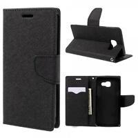 Huawei Mate 20 PRO Tasche Handyhülle Wallet Book Style Etui Case Hülle MERCURY