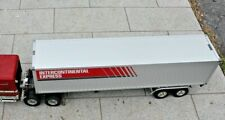 Tamiya truck Intercontinental trailer