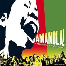 Amandla! A Revolution in Four-Part Harmony, Amandla!-a Revolution in Four Pa, Go